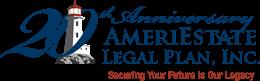 AmeriEstate logo
