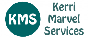 Kerri Marvel Services logo