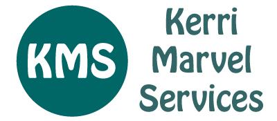 Kerri Marvel Services logo