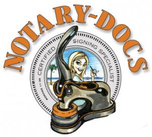 Notary Docs logo