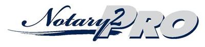 Notary2Pro.com logo