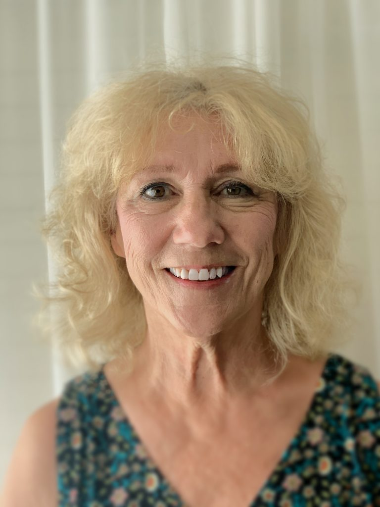 Patti Wulfesteig