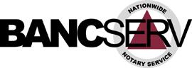 BancServ logo