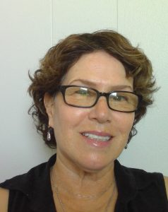 Joyce Gonzales