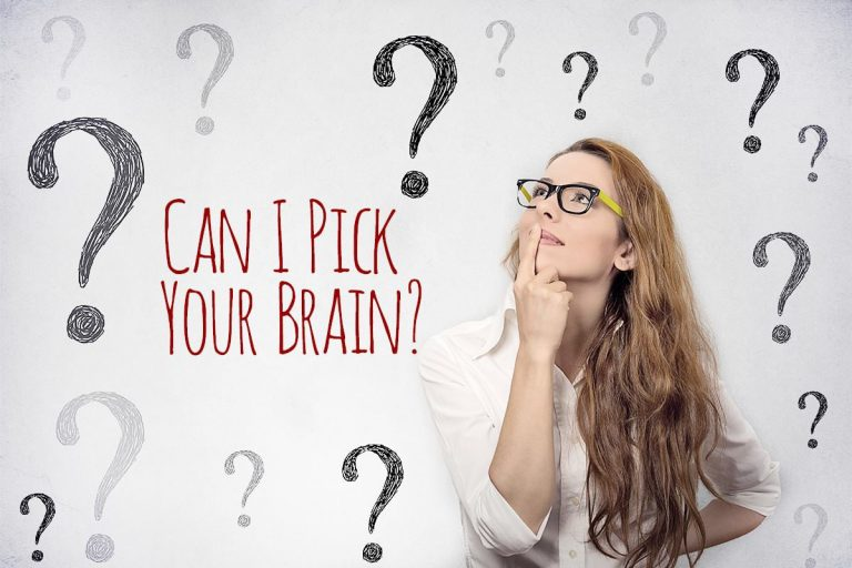 Can I pick your brain? blog post from Notary Symposium